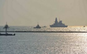 Россия предпримет жесткие меры: у Путина выдвинули новые угрозы Украине по Азовскому морю