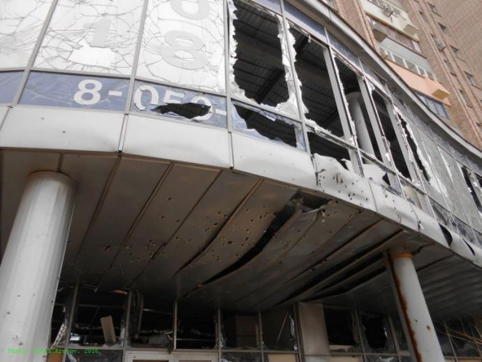 Ждал, когда этот Донбасс снесут c лица земли - рассказ луганчанина о жизни в ЛНР (1)