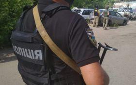 Полковник полиции в заложниках - власть отреагировала на требования преступника