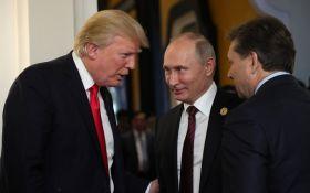 Хельсинки встречает Трампа и Путина необычными билбордами