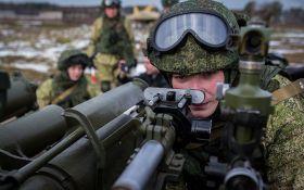 РФ проводит масштабные учения в оккупированном Крыму - первые подробности