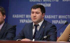 Насирову сделали операцию - СМИ