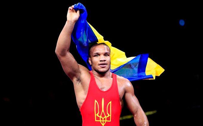"""Беленюк принес Украине четвертое """"серебро"""" на Олимпиаде-2016 в Рио"""