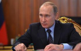 Лекція для колорадських жуків: Україна прокоментувала заяву Путіна про референдум