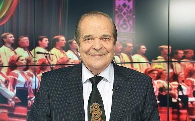 Умер легендарный украинский музыкант и дирижер