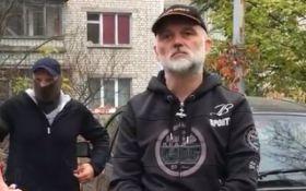 У Києві затримали екс-главу Апеляційного суду Криму: перші подробиці