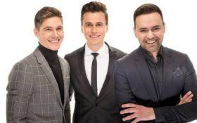 Названо ведучих Євробачення-2017: з'явилося відео