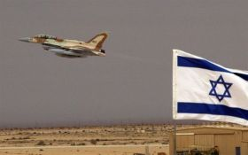 Удар у відповідь: Ізраїль атакував сектор Газа після провокації