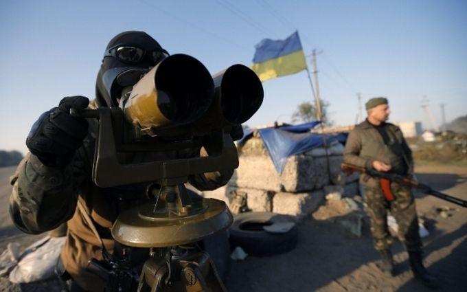 Боевики запланировали циничные провокации на Донбассе - штаб АТО