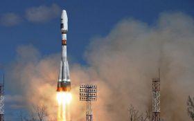 У Росії сталася велика космічна невдача