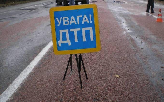 У страшній аварії під Києвом загинуло 6 осіб: з'явилися деталі і фото
