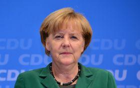 Меркель заявила про плани залишитися на посаді канцлера Німеччини