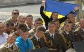 Папа Римский в Ватикане благословил украинских военных: появилось видео