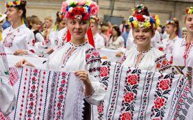Сьогодні в Україні відзначають День вишиванки: походження свята