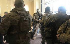 Одесский экс-депутат финансировал террористов, - СБУ