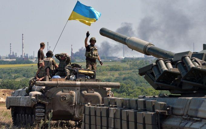 За 30 минут: ВСУ освободили еще один стратегически важный населенный пункт на Донбассе