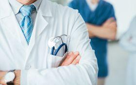 Минздрав разрешил врачам Украины использовать международные клинические протоколы