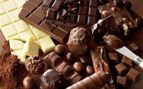 У Німеччині вкрали шоколаду на рекордну суму