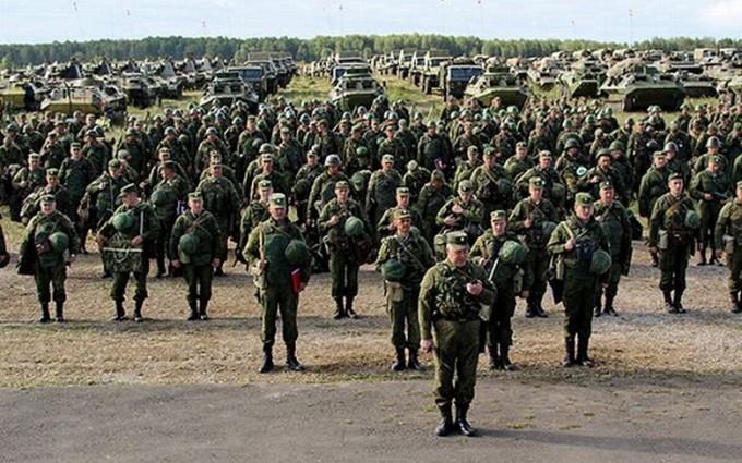 США не заметили уменьшения числа российских войск в Сирии
