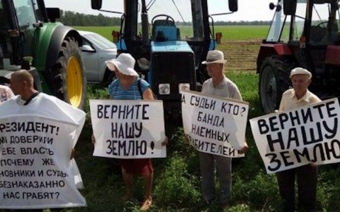 """У Путіна в протестах трактористів побачили """"український слід"""": в соцмережах сміються"""