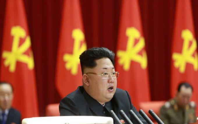 Лідер КНДР здивував жорстокою стратою своїх чиновників