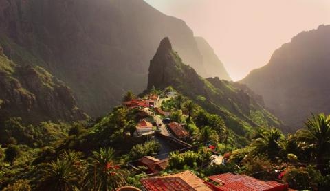 Самые красивые деревушки, которые словно сошли со страниц сказочных книг (20 фото) (17)