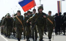 Шокуюча цифра: скільки військових РФ перебуває в окупованому Криму