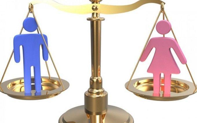 Ґендерний баланс: в українських ЗМІ в два рази частіше стали згадувати жінок
