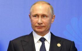 В сети нашли повод посмеяться над Путиным: опубликовано фото