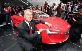 """""""Дизельный скандал"""": в Германии арестовали директора Audi"""
