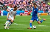 Чехия - Хорватия - 2-2: видео голов матча Евро-2016