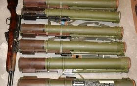 Стало известно, как воруют украинское оружие с Донбасса