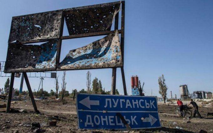 У Путіна видали гучну заяву про майбутнє Донбасу: соцмережі зловтішаються