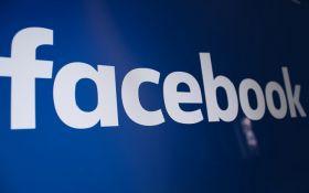 Акції Facebook продемонстрували наймасштабніше падіння в історії