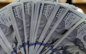 Курсы валют в Украине на среду, 12 сентября