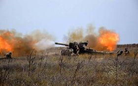 Бойовики продовжують наступ на Донбасі: серед бійців ЗСУ є поранені