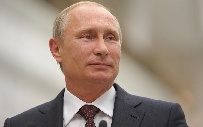 У Росії зробили кумедні пародії на Путіна: з'явилися відео