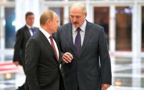 Путин и Лукашенко поссорились на саммите - названа причина