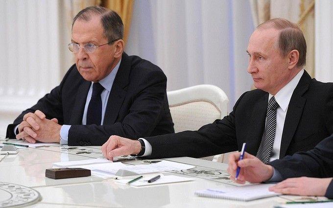 Лавров: США виступають за«окупацію» Донбасу миротворцями ООН