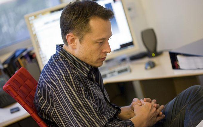 Замість Ілона Маска: стало відоме ім'я нового глави Tesla