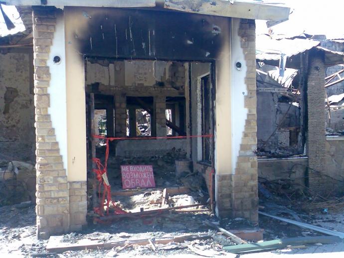 Росіяни не думали, що їх так зустрінуть на Донбасі: блокадний щоденник жителя Луганська (4)