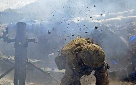 ВСУ мощно отбили атаку боевиков на Донбассе: враг понес масштабные потери