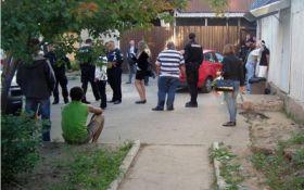 В Одессе в баре произошла кровавая драка: один погиб, четверо раненых