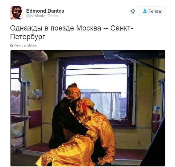 Соцмережі підірвав історичний ляп від російського губернатора: з'явилося відео (2)