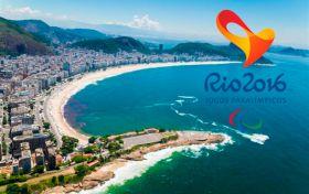 Паралимпиада 2016: видео 10 сентября