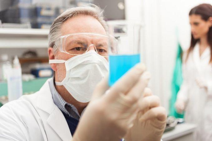 Американским ученым удалось победить рак