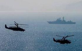 РФ погрожує посилити свою армаду в окупованому Криму