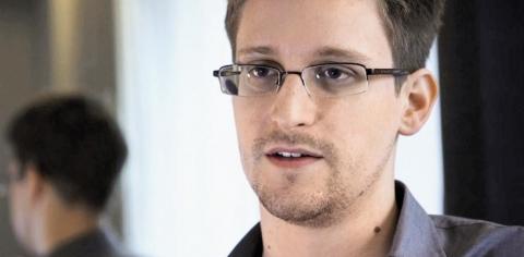 Сноуден хоче назад у США і готовий сісти у в'язницю