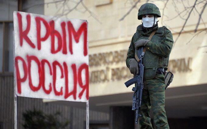 Стало відомо, коли Росія почала думати про анексію Криму