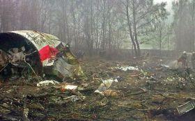 Смоленська катастрофа: Росія намагалася приховати важливий доказ